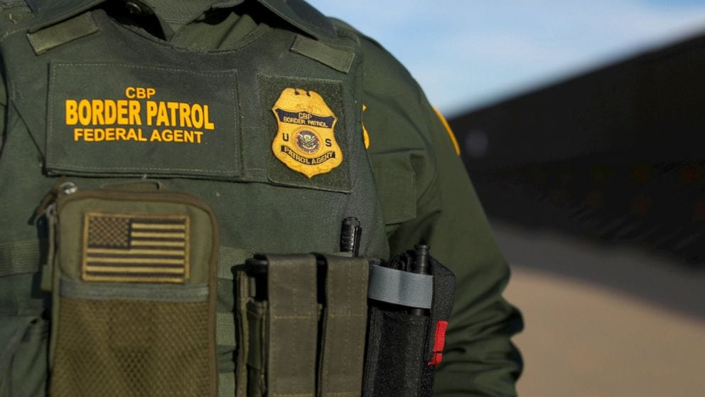 BORDER PATROL SHOOTING CASE: SCOTUS TO DECIDE IF FEDERAL OFFICIALS CAN BE HELD ACCOUNTABLE