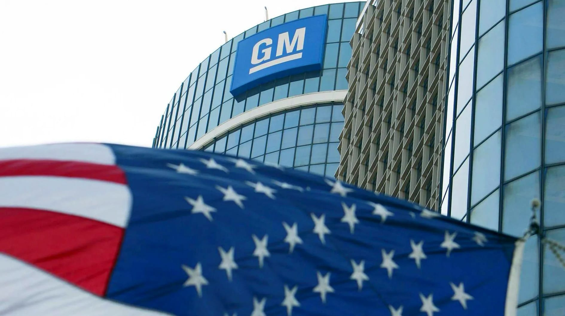 GM COMPENSATION FUND ANNOUNCES FIRST CLAIMS