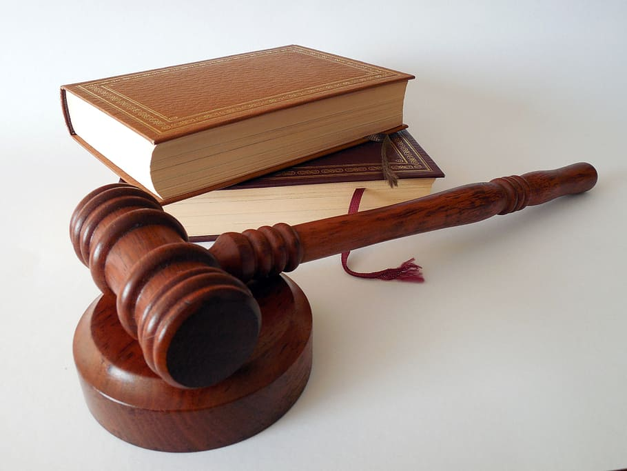 4 Texas Supreme Court Cases To Watch This Term