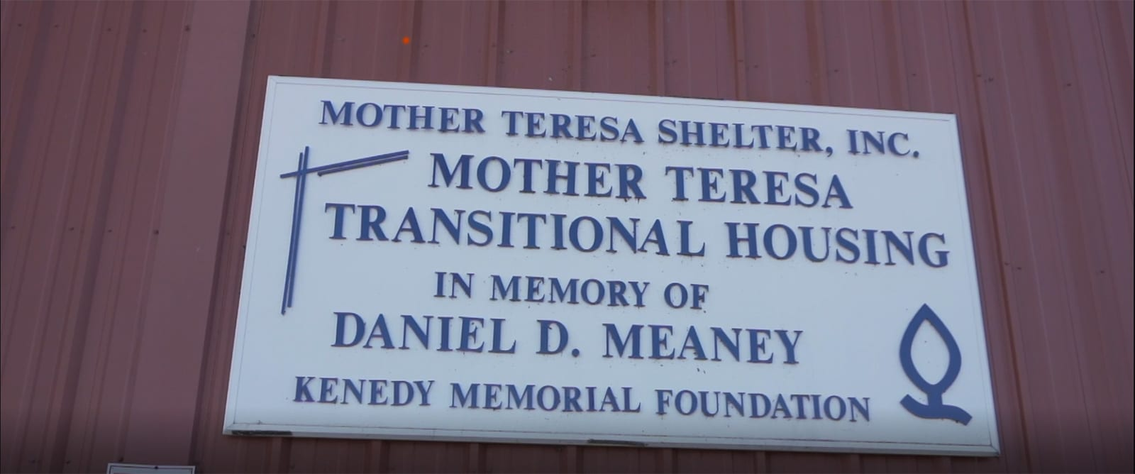 HMG Law Firm sponsored Thanksgiving for the Mother Teresa Men's Transitional Home