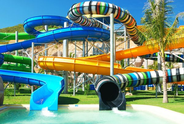water park accidents