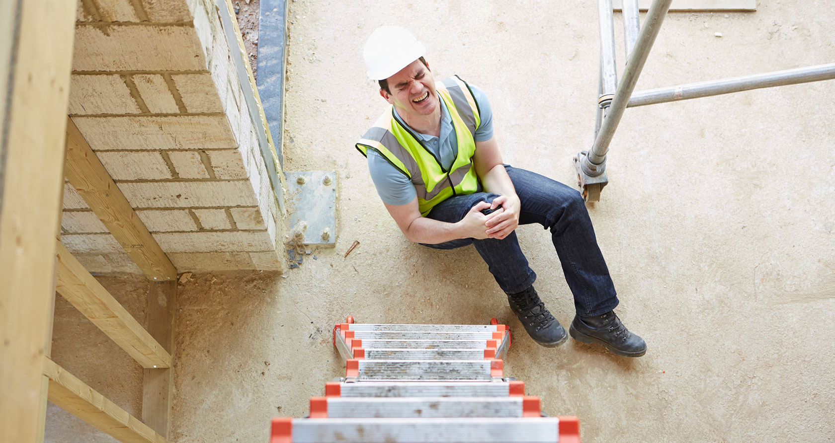 Injured on a Construction Site? Follow these Steps